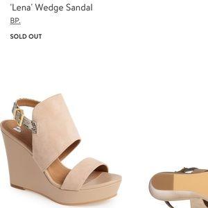 BP Lena wedges